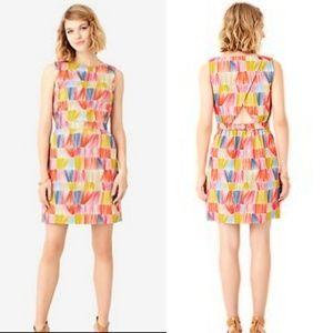 Kate Spade Saturday Pencil Stripe Dress